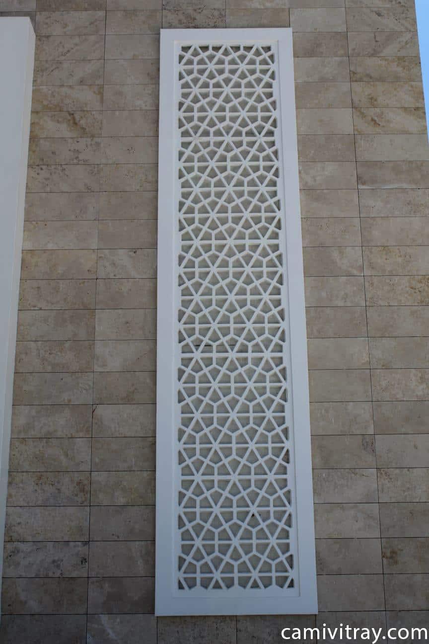 Cami Pencereleri - KOD : 309