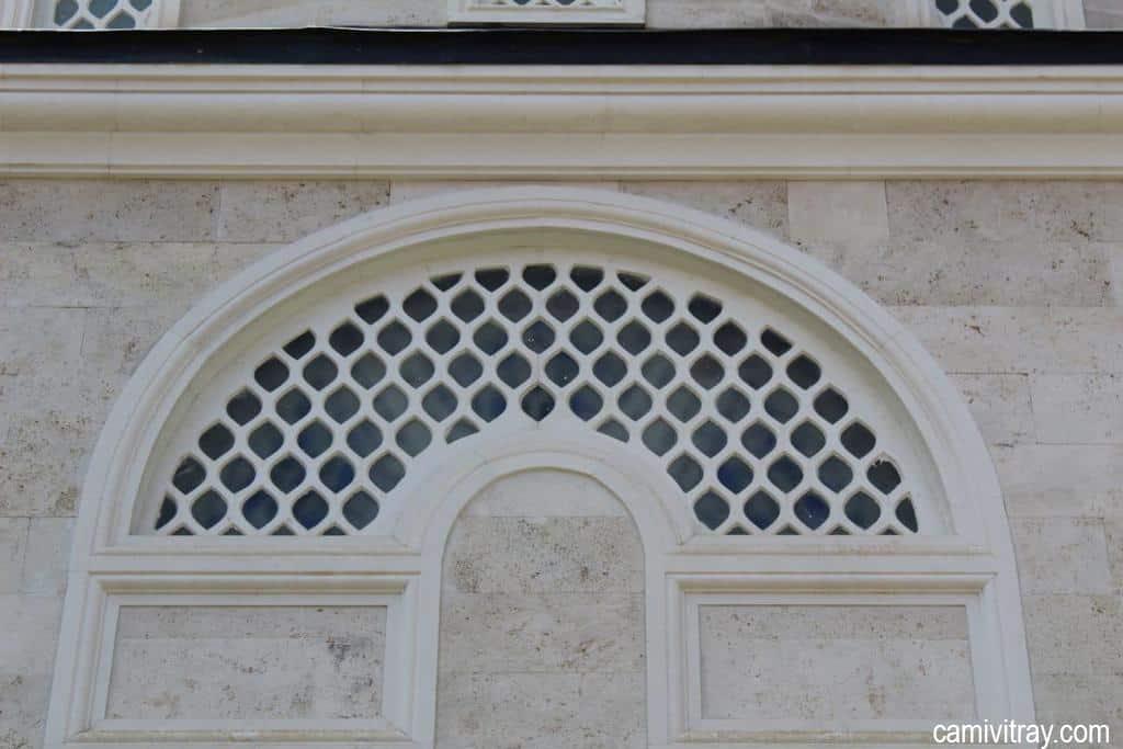 Cami Pencereleri - KOD : 327