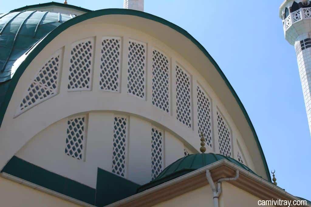 Cami Pencereleri - KOD : 326