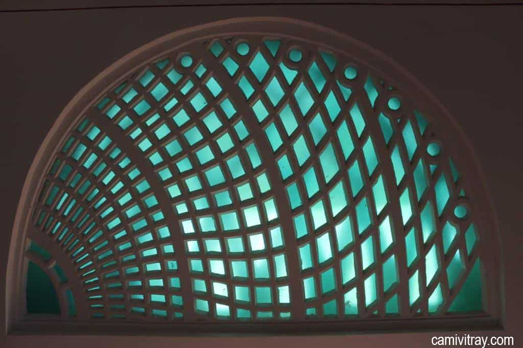 Cami Pencereleri - KOD : 467
