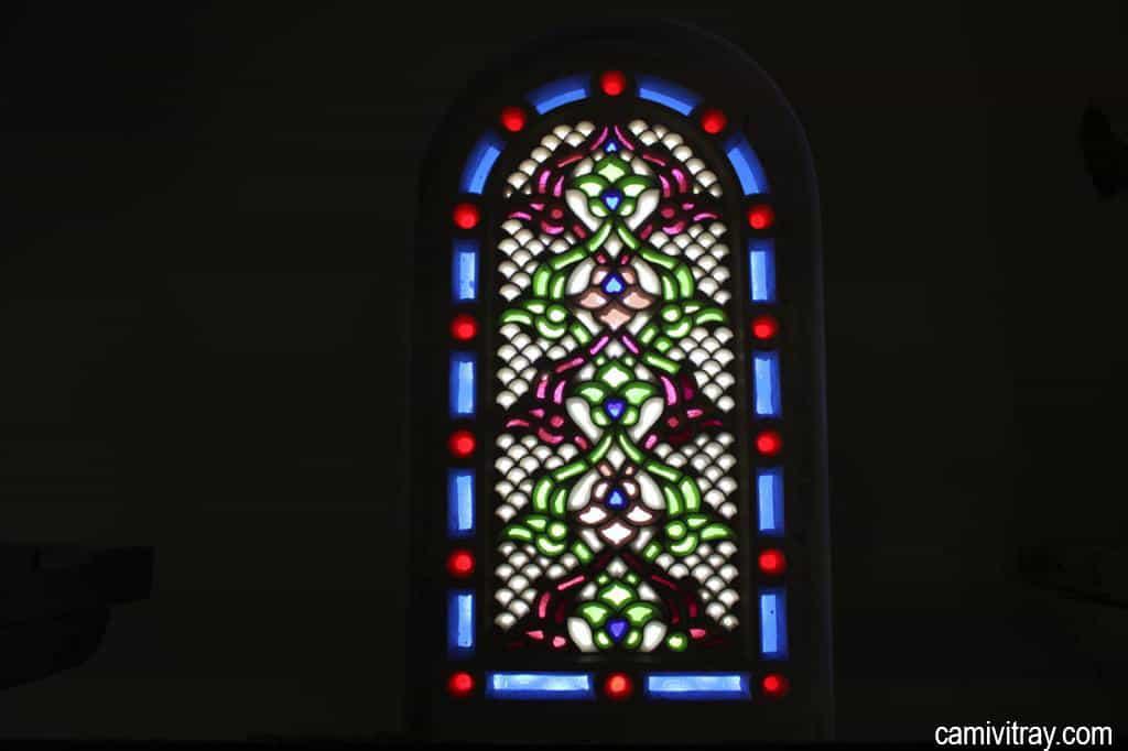 Cami Pencereleri - KOD : 468