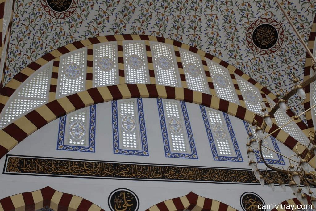 Cami Pencereleri - KOD : 219