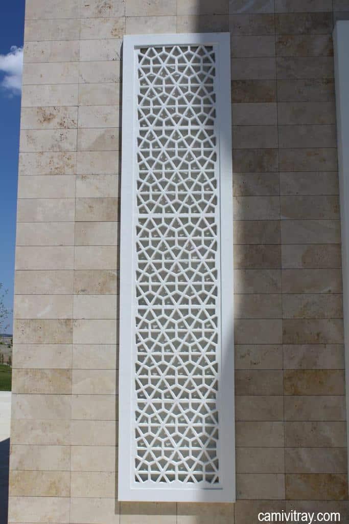 Cami Pencereleri - KOD : 329