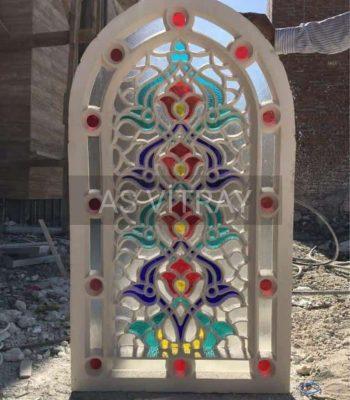 Cami Pencereleri - KOD : 419