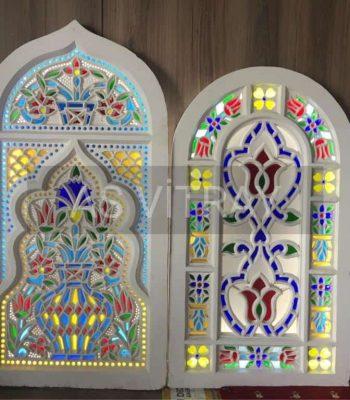 Cami Pencereleri - KOD : 423