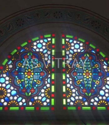 Cami Pencereleri - KOD : 203