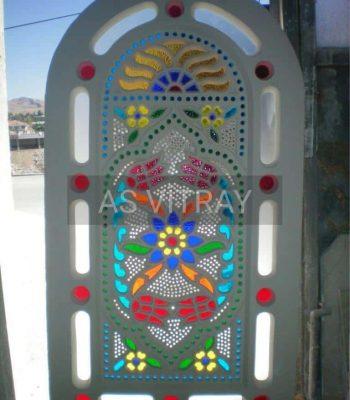 Cami Pencereleri - KOD : 430