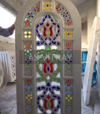 Cami Pencereleri - KOD : 432