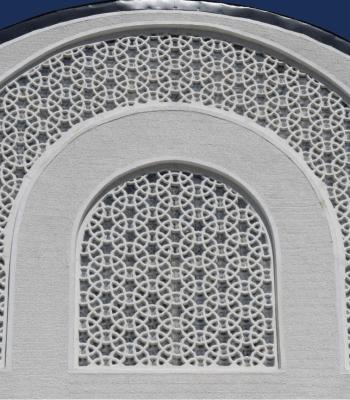 Cami Pencereleri - KOD : 439